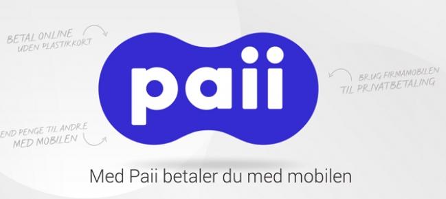 Kreditkortets konkurrent er landet: Paii mobilbetaling blev lanceret i dag