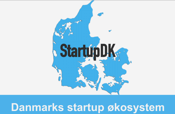 Tell Us: How Can We Improve the Infrastructure for Startups in Denmark?