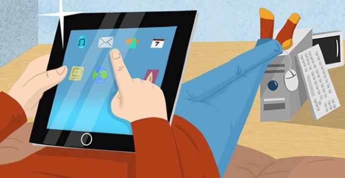 E-handelsanalyse februar: Tablets vinder