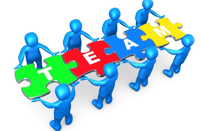 Debat: Det perfekte startup-team