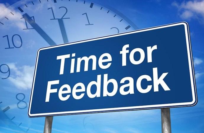 Angel feedback fra Thor Angelo: Book en halv times gratis sparring!