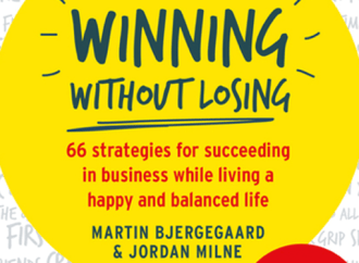 Gratis sommerferielæsning: Winning Without Losing
