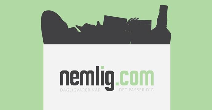 Nemlig.com har fået logistiske muskler