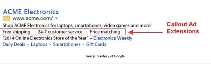 Google opfordrer webshops til at eksponere sine fordele