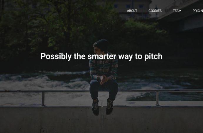 Få adgang til insights på din investorpræsentation med pitchXO