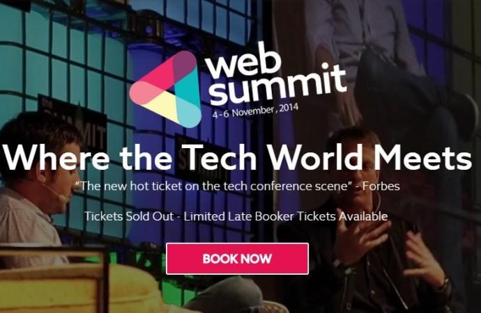 Deltag i Web Summit med et stærkt CPHFTW hold