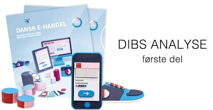 DIBS analyse af E-handel 2014 – første del