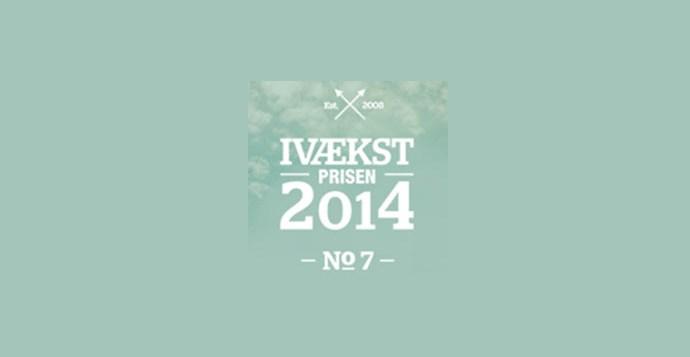 IVÆKSTprisen 2014 – har du stemt på dine favoritter?