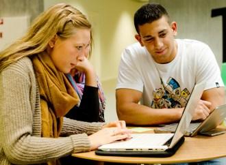 Nyt crowdsourcing community bygger bro mellem virksomheder og studerende