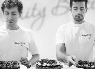 Charity Bakery giver en bid af kagen til mennesker i nød