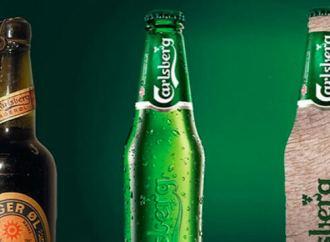 Carlsberg og dansk startup nytænker ølflasken