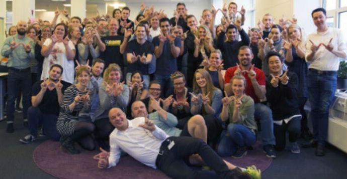 E-conomic runder 100.000 kunder