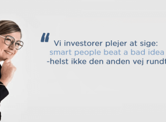 Investor Jette Bjerrum: Jeg bliver skeptisk, hvis der ikke er nogen konkurrenter