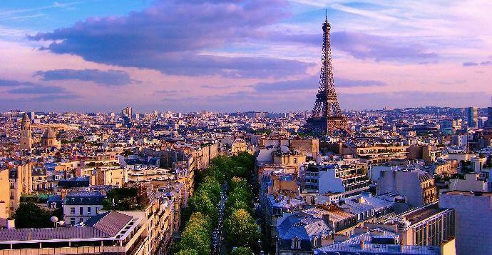 Franske investorer på udkig efter danske startups