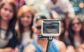 SevenVentures Medier Selfie Trendsonline