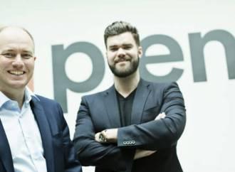 Fik du læst?: Morten Strunge klar med nyt mobilselskab