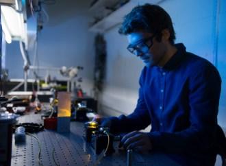 SHUTE: Smarte sensorer, der kan sidde i alt fra beton til blodbaner