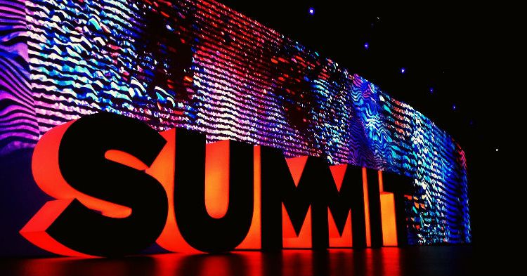 Mobile tendenser Adobe Summit Trendsonline