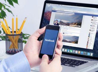 Facebook er blevet et betalingsmedie