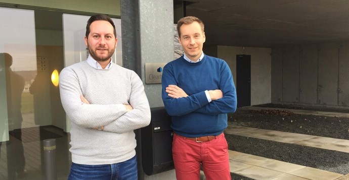 Clearhaus investerer tocifret millionbeløb i startups