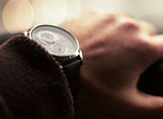 4 millioner kroner skal gøre 8past10 til den førende platform for ur-entusiaster
