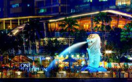 Singapore, Tradeworks, Monex
