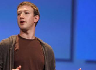 Zuckerberg ramt af hackere