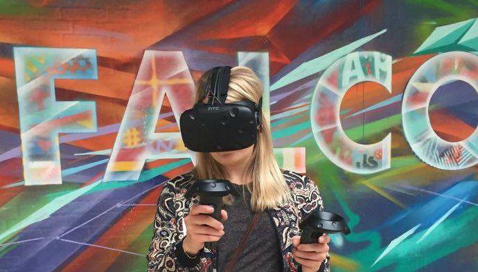 Fremtiden er her allerede: Virtual reality bliver vores nye virkelighed