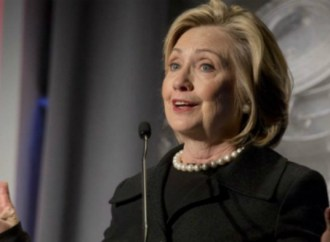 """Hillary Clinton vil """"gamificere"""" sin valgkamp"""