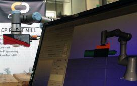 CorePath Robotis, den fjerde industrielle revolution