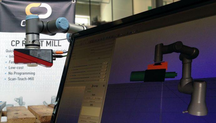 Fynske robotvirksomheder er klar til den fjerde industrielle revolution