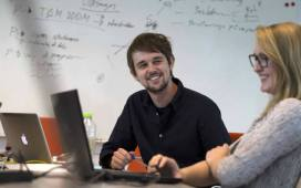 ITU, studieoptagelse, softwareudvikling