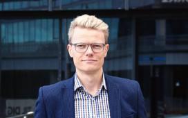 Nodes, udviklingshus, Mathias Funder