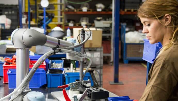 Ny amerikansk ejer investerer kraftigt i fynske robotter