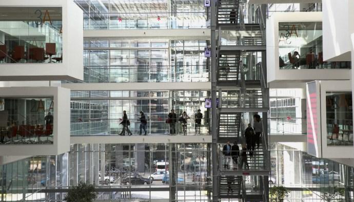 IT-Universitetet introducerer nyt startup-program