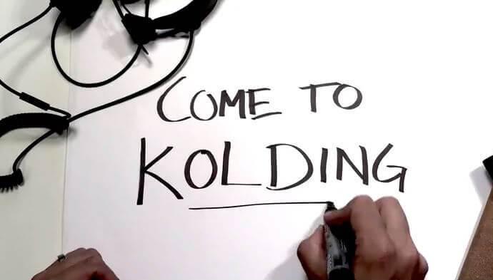 Creative Business Cup i Kolding: Revolutionér transportindustrien