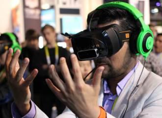 """Nyt VR-startup har et af de """"farligste"""" spil i branchen"""