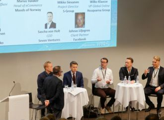 Europas største medieinvestor: Skalér internationalt, så snart du kan