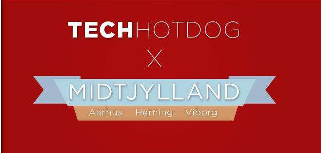 Tech Hotdog er tilbage: Få succes med dit startup