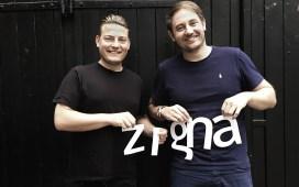 Zigna, Navne-stafet, startup-stafet