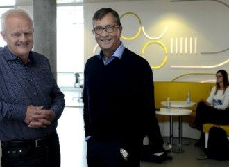 SDU-professor og InterAct-direktør får DSEB's Innovations- og Entreprenørskabspris