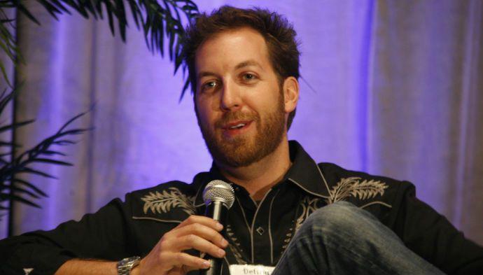 Podcast #161: Angelwings er tilbage med Chris Sacca