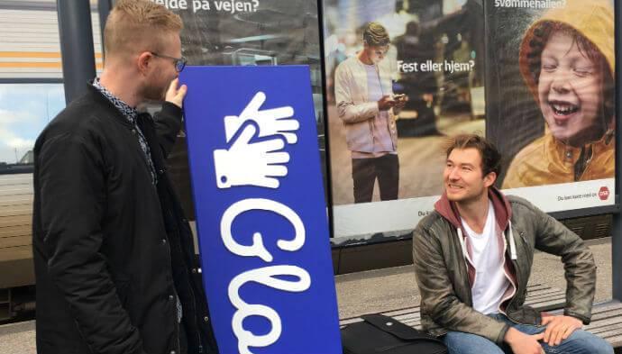 Ungt startup vokser og tiltrækker investering