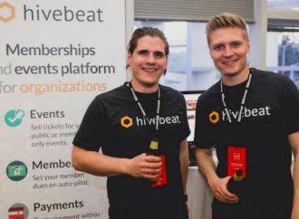 Ny virksomhed, ny arbejdsform: Hivebeat-stifter udfordrer arbejdskultur