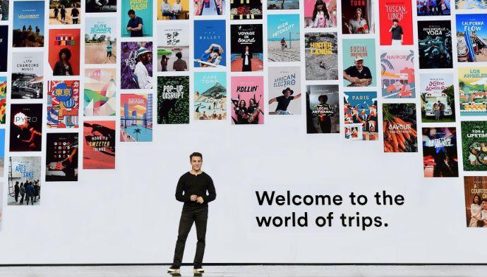 AirBnb skifter fokus til lokale oplevelser