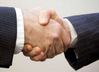 Martin Thorborg sælger regnskabsvirksomhed for ukendt millionbeløb