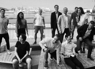 Dansk startup kan tjene milliarder på data