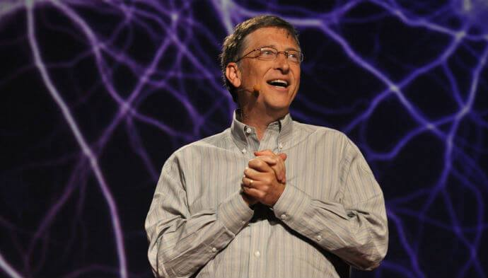 Bill Gates starter milliardfond mod klimaforandringer
