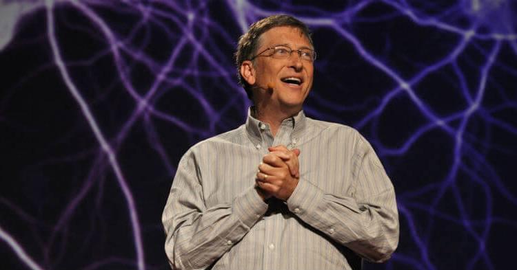 BEV, Bill Gates, bæredygtig energi, BEV