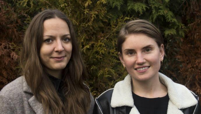 Startup vil hjælpe rejsende forældre